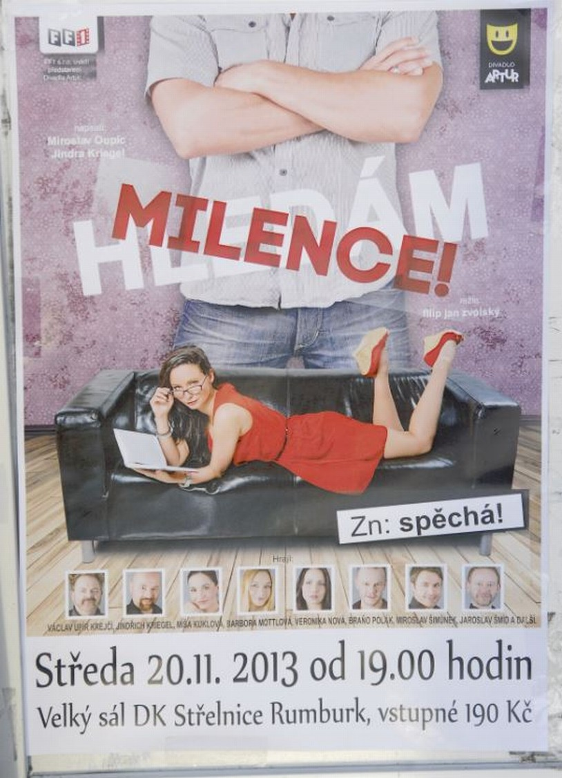 Hledm milence.. (12) - Diskuze - alahlia.info