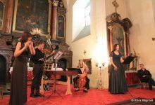Koncert Musica Poetica - Barokní ženy