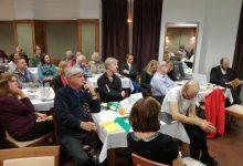 Sympozium - publikum, foto K. Polínková
