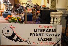 Galavečer - maskot LFL, foto K. Polínková