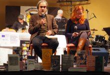 M. a L. Mantelovi nehumorně ale zajímavě, foto K. Polínková
