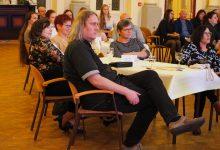 V popředí R. Lehkoživ, foto K. Polínková