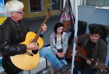 Happy muzikanti, foto K. Polínková