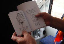 Vhled do knihy přísloví, foto K. Polínková