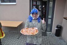 Pizza od Zájy
