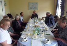 Setkání členů PEN klubů v hotelu Akzent
