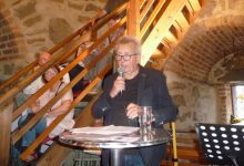 Benedikt Dyrlich vzpomíná na začátky festivalu