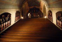 Svaté schody