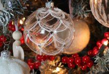 Současné české vánoční ozdoby - Glassor
